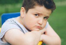 Дитина швидко набирає вагу, що робити?