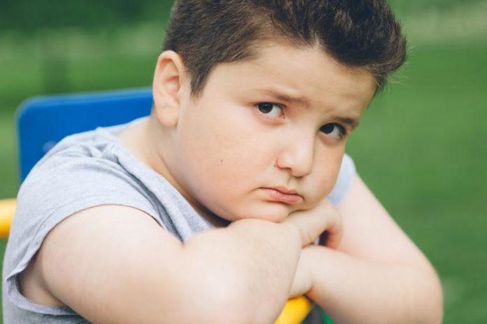 Ребенок быстро набирает вес, что делать?