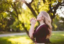 Молитесь с верою