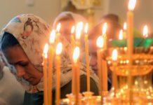 Молитва, якщо читати з вірою - творить чудеса