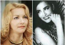 Барбара Брильська і її дочка