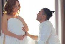 Тарас Тополя и его жена Алёша - на кого похожи их дети?