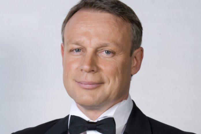 Сергій Жигунов