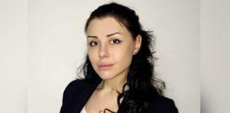Алена Верди