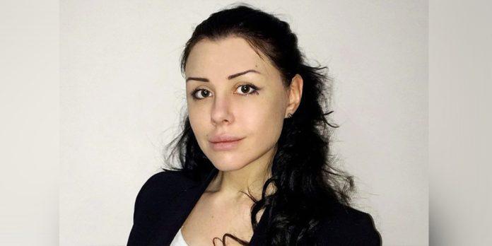 Алена Верді
