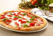 Рецепт тіста для піци
