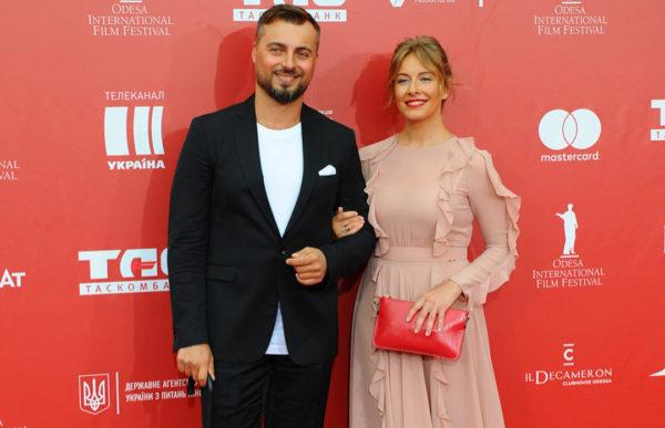 Сергей и Елена Кравец сегодня