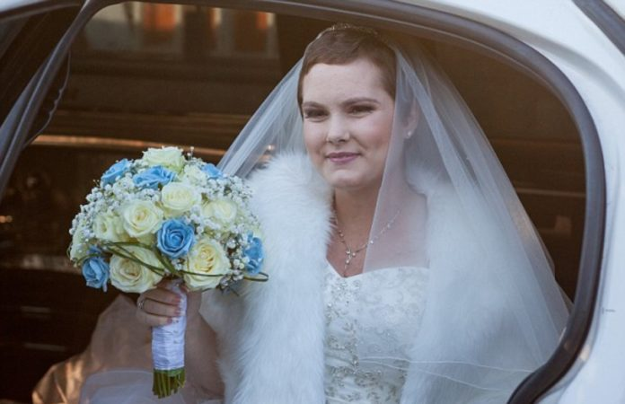 Прекрасная невеста с тяжелой судьбой