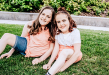 Сестри Кедра і Малія