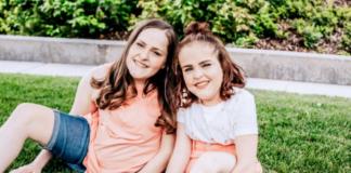 Сестры Кедра и Малия