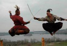 Бойові мистецтва. Козаки