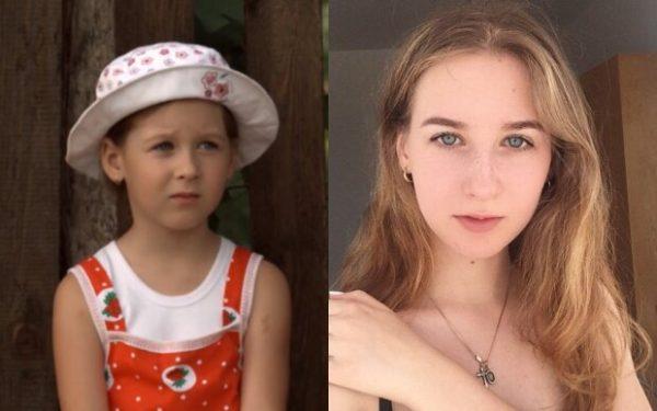 София Стеценко: тогда и сейчас