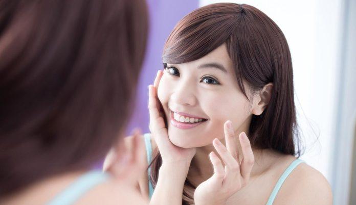 Секрети краси азіатських жінок