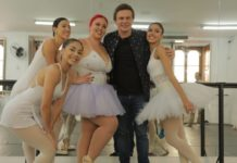 Пишна балерина надихає і ламає стереотипи