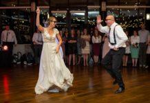 Танець батька і доньки