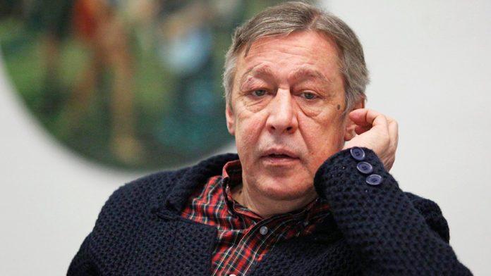 Михайло Єфремов