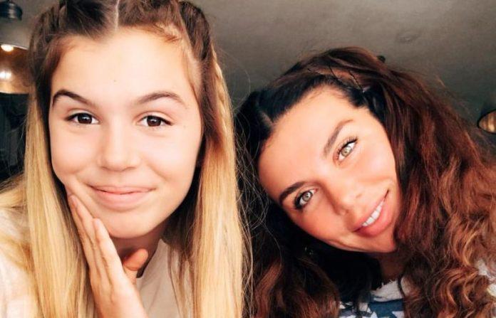 Мама і дочка