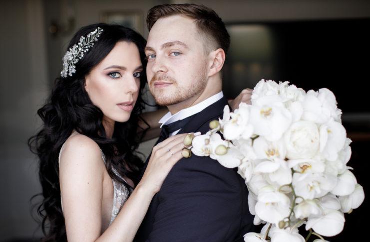 Sonya Kay и Олег Петров