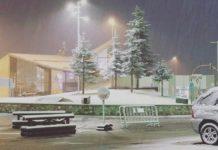 Андорру завалило снігом