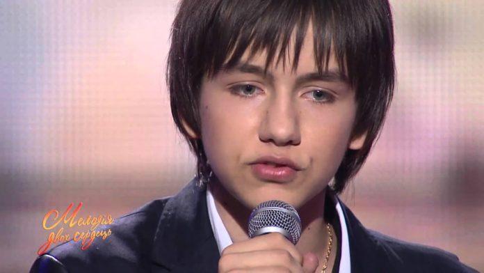 Віталій Білоножко (молодший)