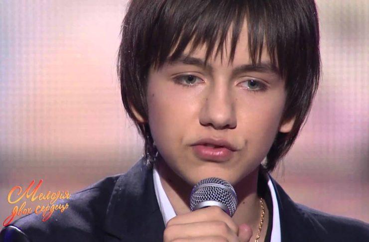 Виталий Белоножко (младший)