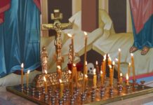 Молитва за покійних батьків