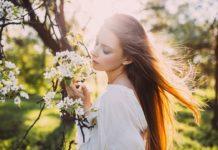 Цілую Весна