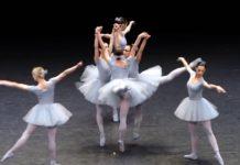 Нескучний балет для підняття настрою