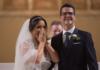 Жених сделал сюрприз невесте