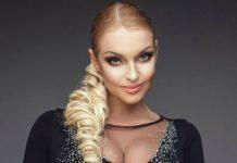 Волочкова и ее самые громкие скандалы