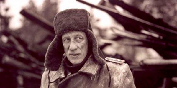 Петро Меркур'єв