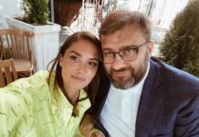 Агата и Пореченков