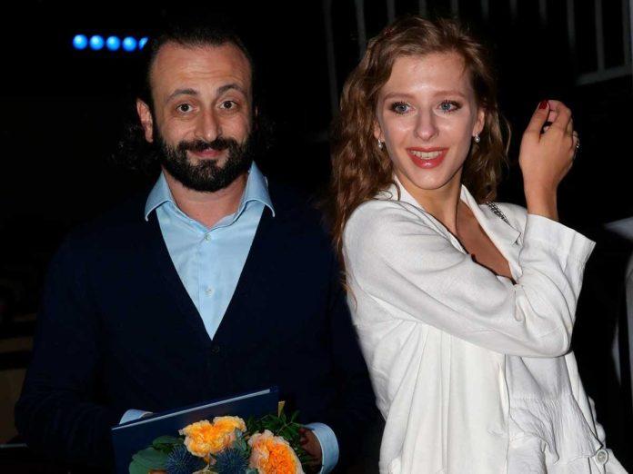 Ліза Арзамасова і Ілля Авербух