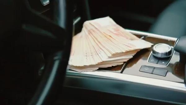 Мільйон рублів від Ані Лорак