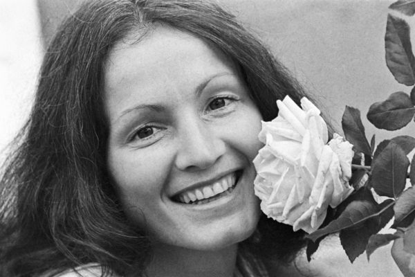 София Ротару в молодости