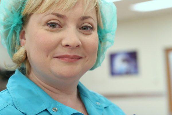 Світлана Пермякова