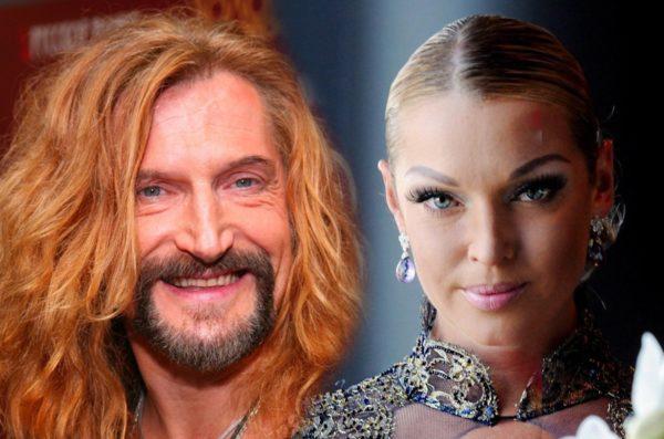 Джигурда и Волочкова