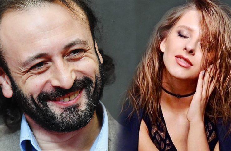 Илья Авербух — новый возлюбленный Лизы Арзамасовой