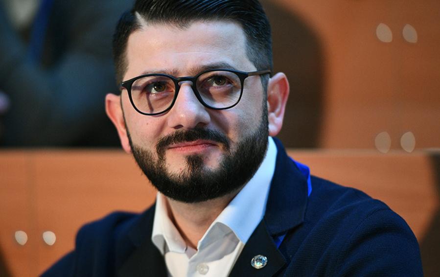 Міхайю Галустян