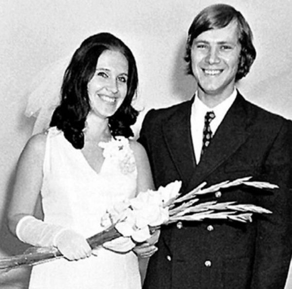 Весільне фото Бабкіної