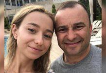Віктор Павлик з дружиною: у чому секрет сімейного щастя?