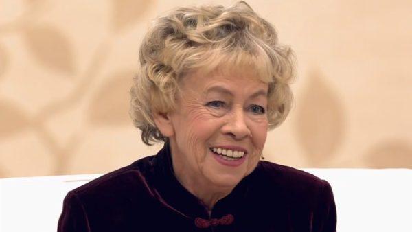 Олександра Назарова