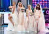 Леся Никитюк выходит замуж