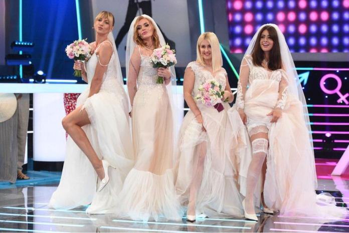 Леся Никитюк виходить заміж