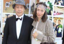 Михайло Єфремов і Софія Круглікова