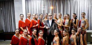 Михаил Поплавский - почетный президент Киевского национального университета культуры и искусств