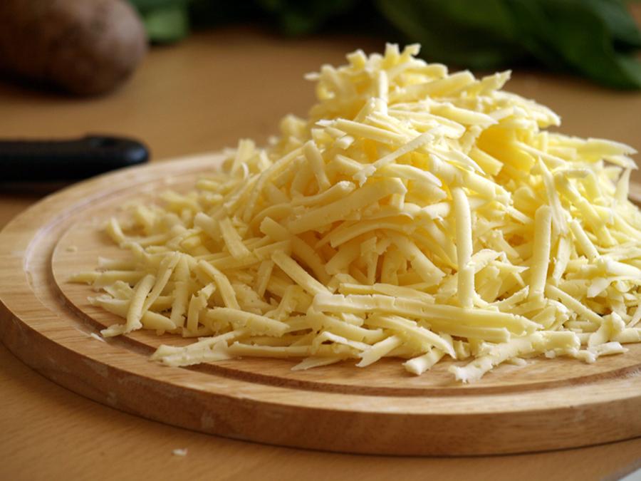 Любителям сыра понравится рецепт