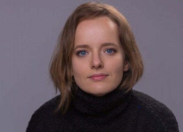 Марина Кукліна