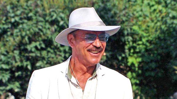 Михайло Боярський