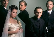 """Перша серія  """"Бригади"""" транслювалася 23 вересня 2003 року"""